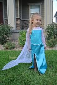 Elsa Halloween Costume Frozen Elsa Halloween Costume Princess Elsa Dress Adalynsboutique