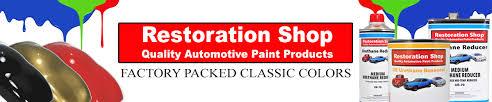 144 auto paint color chart chips acrylic enamel lacquer ebay