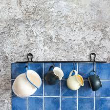 Design Kitchen Accessories by Kitchen Accessories Hanging Jugs Retro Design Ceramic Pitchers