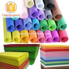colorful plain eva foam rolls kids craft eva foam rolls buy eva