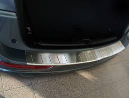 Audi Q5 8r - bumper protectors abs pu car parts expert
