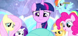 Baby Twilight Sparkle My Pony Friendship Is Magic Look At Baby Flurry