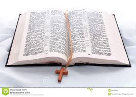 opened bible book royalty free stock photo image 34966815