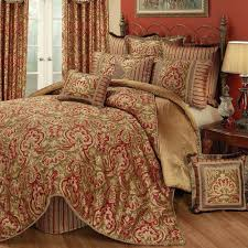 tuscan italian bedding touch of class