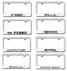 exes license plate frame ford license plate frames license plate frames