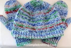 easy knitting patterns simple knits for all knitters my simple