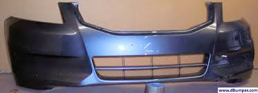 honda accord bumper cover 2011 2012 honda accord sedan 4 cyl front bumper cover bumper