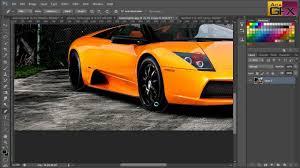 tutorial n 2 matte painting photoshop cs6 youtube