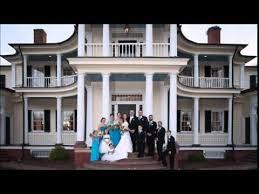 Belle Grove Barns Belle Grove Plantation Wedding Melissa And Scott Youtube