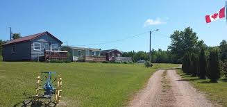 Cottages For Rent In Pei by Campground Cottage Rental Red Rock Retreat Cavendish Pe C0a