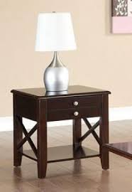 Cherry End Tables Cherry End Table With Drawer Foter