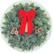 sherwood forest farms wreath fundraising for nonprofits