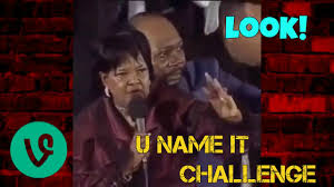 Challenge Original Original U Name It Challenge You Name It Challenge