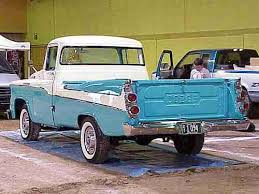 1959 dodge truck parts buy used 1 of 100 built dodge sweptside d 100 with 58 d 100