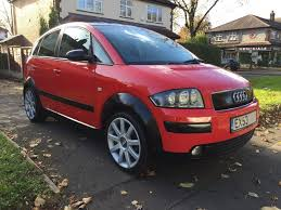 audi a2 audi a2 used audi cars buy and sell in the uk and