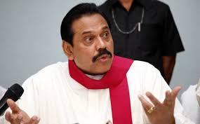 Mahinda Rajapksha I Am Still The Chairman Of The Sri Lanka Freedom Party U0027 Mahinda