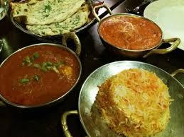 kashmir indian cuisine chichen vindaloo y butter chicken picture of kashmir indian