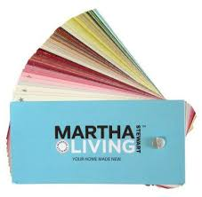 house blend martha stewart living paint line expands
