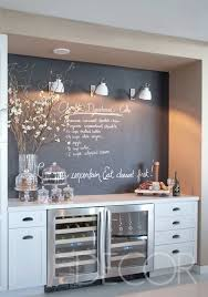 chalkboard in kitchen ideas lovely chalk paint ideas kitchen chalkboard paint wall kitchen bar