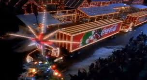 coca cola christmas ad to hit screens during x factor the drum