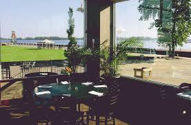 where can i dine with a waterfront view ohio u0027s lake erie shores