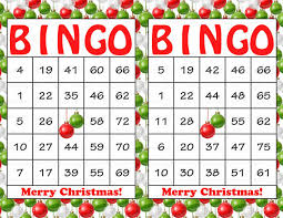printable christmas bingo cards pictures 30 merry christmas holiday bingo cards diy printable game for