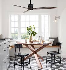 Ceiling Fan Dining Room Falcon Ceiling Fan No Light 3 Blade Ceiling Fan Rejuvenation
