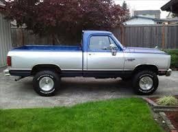 Ram Dodge Pickups 1981 93 280 Best Dodge Trucks Images On Pinterest Mopar Cars And