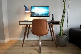 Schreibtisch Design Klein Neuer Schreibtisch Alter Imac Hardware Galerie Mactechnews De