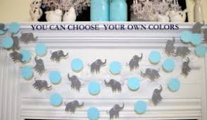 elephant baby shower ideas elephant themed baby shower decorations and more baby shower