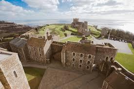 Dover Castle Exploring Dover Castle Tea Was Here