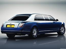 blue bentley 2017 bentley mulsanne grand limousine by mulliner 2017 picture 3 of 4