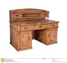 Antique Desk Secretary by Antique Writing Desk Secretary Stock Photography Image 24471222
