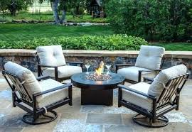patio furniture with fire pit table propane outdoor fireplace patio fireplace table image of patio