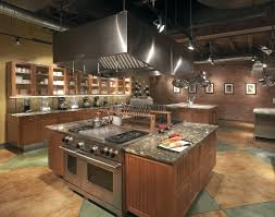 kitchen island with cooktop designs kitchen island range hoods