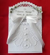 scrapbooking mariage carte de mariage scrapbooking et carterie