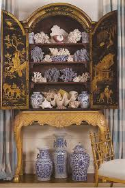 Crystal Ship Chandelier Chinoiserie Chic Chinoiserie 2012 Luxe