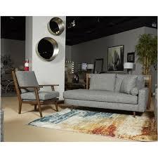 Ashley Furniture Chaise Sofa by 1140217 Ashley Furniture Zardoni Living Room Raf Corner Chaise