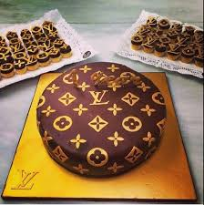 138 best louis vuitton cakes images on pinterest amazing cakes