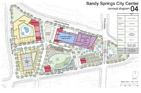 building site plan letters to the editor reconsider city center plans reporter