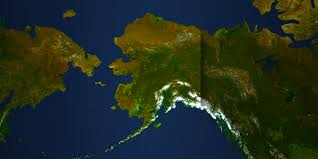 Show Me A Map Of Alaska by Alaska National Parks Visit Anchorage