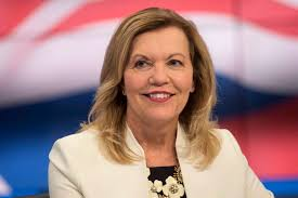 Seeking Hd Christine Elliott Seeking Ontario Nomination For Newmarket