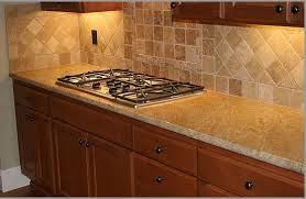 kitchen backsplash with oak cabinets incredible interesting kitchen backsplash with oak cabinets ceramic