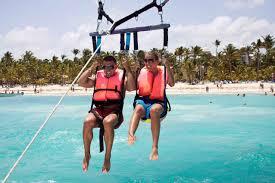 parasailing playa del carmen u2022 playadelcarmen org