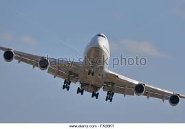United Airline Stock United Airlines Boeing 747 400 Stock Photos U0026 United Airlines