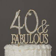 birthday party supply cake toppers ebay