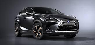 xe lexus chay bang dien sas 2017 lexus nx 2018 thay đổi nhẹ ở diện mạo tăng khả năng vận