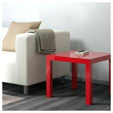 Table Co Side Table Small Red Side Table Red Outdoor Side Table Small