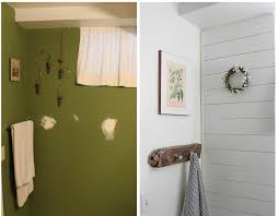 Small Bathroom Makeover by 15 Pictures From An Amazing Tiny Bathroom Makeover