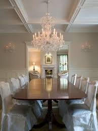 Dining Room Wainscoting Houzz - Dining rooms with wainscoting